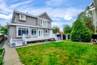 Photo 26: 7533 ASHBURN Street in Vancouver: Fraserview VE House for sale (Vancouver East)  : MLS®# R2507902