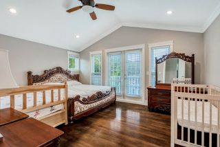 Photo 12: 7533 ASHBURN Street in Vancouver: Fraserview VE House for sale (Vancouver East)  : MLS®# R2507902