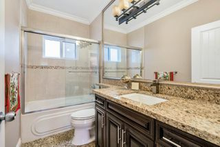 Photo 7: 7533 ASHBURN Street in Vancouver: Fraserview VE House for sale (Vancouver East)  : MLS®# R2507902