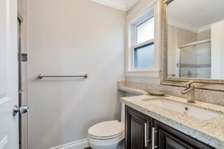 Photo 18: 7533 ASHBURN Street in Vancouver: Fraserview VE House for sale (Vancouver East)  : MLS®# R2507902