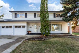 Main Photo: 12411 39A Avenue in Edmonton: Zone 16 House for sale : MLS®# E4219554