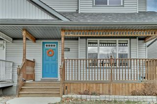 Photo 3: 158 East Hampton Boulevard in Saskatoon: Hampton Village Residential for sale : MLS®# SK833273