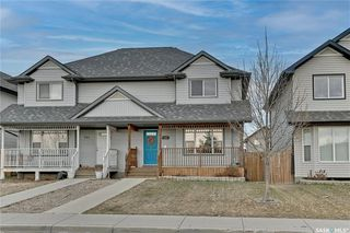 Photo 1: 158 East Hampton Boulevard in Saskatoon: Hampton Village Residential for sale : MLS®# SK833273
