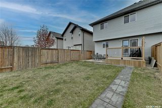 Photo 35: 158 East Hampton Boulevard in Saskatoon: Hampton Village Residential for sale : MLS®# SK833273