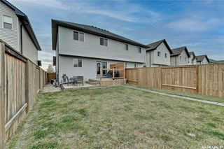 Photo 34: 158 East Hampton Boulevard in Saskatoon: Hampton Village Residential for sale : MLS®# SK833273