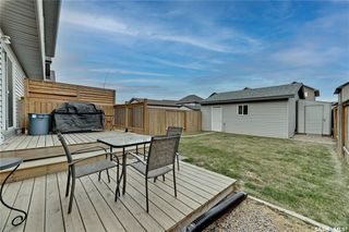 Photo 33: 158 East Hampton Boulevard in Saskatoon: Hampton Village Residential for sale : MLS®# SK833273