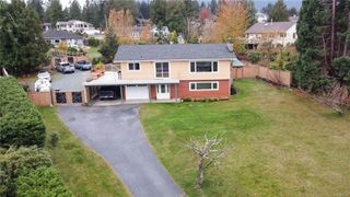 Photo 1: 3680 Seaview Cres in : Du Saltair House for sale (Duncan)  : MLS®# 860546