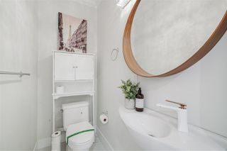 """Photo 8: 6 9219 WILLIAMS Road in Richmond: Saunders Townhouse for sale in """"WILLIAMS + PARK"""" : MLS®# R2523707"""