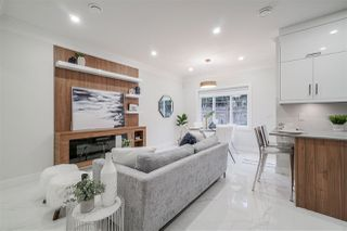 """Photo 6: 6 9219 WILLIAMS Road in Richmond: Saunders Townhouse for sale in """"WILLIAMS + PARK"""" : MLS®# R2523707"""