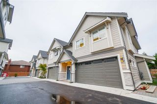 """Photo 3: 6 9219 WILLIAMS Road in Richmond: Saunders Townhouse for sale in """"WILLIAMS + PARK"""" : MLS®# R2523707"""