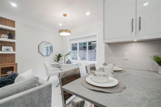 """Photo 15: 6 9219 WILLIAMS Road in Richmond: Saunders Townhouse for sale in """"WILLIAMS + PARK"""" : MLS®# R2523707"""