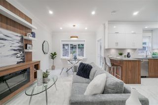 """Photo 19: 6 9219 WILLIAMS Road in Richmond: Saunders Townhouse for sale in """"WILLIAMS + PARK"""" : MLS®# R2523707"""