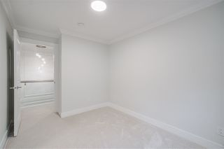 """Photo 33: 6 9219 WILLIAMS Road in Richmond: Saunders Townhouse for sale in """"WILLIAMS + PARK"""" : MLS®# R2523707"""