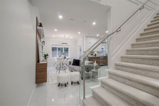 """Photo 5: 6 9219 WILLIAMS Road in Richmond: Saunders Townhouse for sale in """"WILLIAMS + PARK"""" : MLS®# R2523707"""