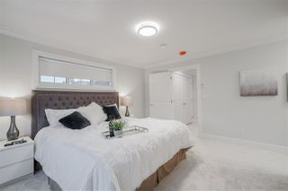 """Photo 28: 6 9219 WILLIAMS Road in Richmond: Saunders Townhouse for sale in """"WILLIAMS + PARK"""" : MLS®# R2523707"""