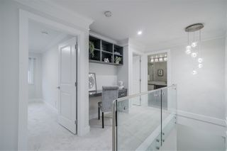 """Photo 25: 6 9219 WILLIAMS Road in Richmond: Saunders Townhouse for sale in """"WILLIAMS + PARK"""" : MLS®# R2523707"""