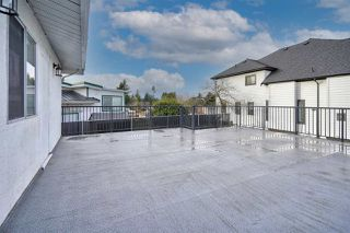 Photo 28: 33495 HUGGINS Avenue in Abbotsford: Abbotsford West House for sale : MLS®# R2528118