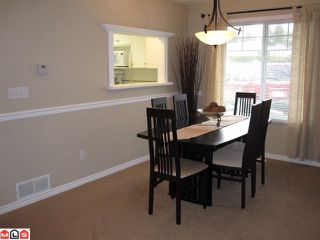"Photo 5: # 52 20761 TELEGRAPH TR in Langley: Walnut Grove Condo for sale in ""Woodbridge"" : MLS®# F1008855"