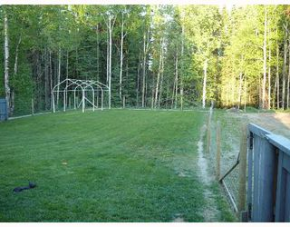 """Photo 6: 3800 RUNDSTROM Road in Prince_George: N73EM House for sale in """"EMERALD ESTATES"""" (PG City North (Zone 73))  : MLS®# N172873"""