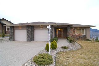 Photo 1: 2336 Selkirk Drive in Kelowna: Other for sale : MLS®# 10022131