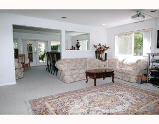 Photo 8: 1509 PARKWAY Boulevard in Coquitlam: Westwood Plateau House for sale : MLS®# V657821
