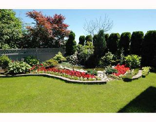 Photo 9: 1509 PARKWAY Boulevard in Coquitlam: Westwood Plateau House for sale : MLS®# V657821