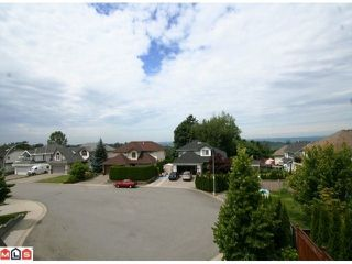 Photo 8: 3798 LETHBRIDGE DR in ABBOTSFORD: Abbotsford East House for rent (Abbotsford)