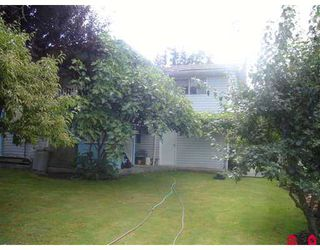 """Photo 10: 15055 CANARY Drive in Surrey: Bolivar Heights House for sale in """"BIRDLAND"""" (North Surrey)  : MLS®# F2721018"""