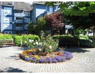 """Photo 2: 218 12931 RAILWAY Avenue in Richmond: Steveston South Condo for sale in """"BRITTANIA"""" : MLS®# V663663"""