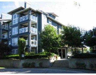 """Photo 1: 218 12931 RAILWAY Avenue in Richmond: Steveston South Condo for sale in """"BRITTANIA"""" : MLS®# V663663"""