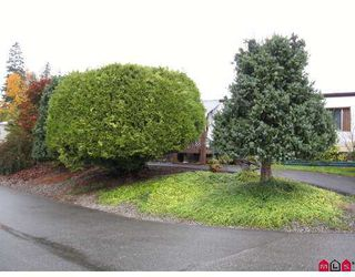 """Photo 6: 22 2035 MARTENS Street in Abbotsford: Poplar Manufactured Home for sale in """"Maplewood Estates"""" : MLS®# F2727186"""