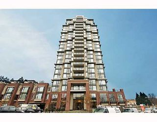 Photo 10: 1101 15 E ROYAL Avenue in New_Westminster: Fraserview NW Condo for sale (New Westminster)  : MLS®# V677506