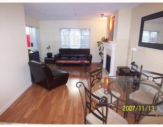 Photo 2: 105 629 W 7TH Avenue in Vancouver: Fairview VW Condo for sale (Vancouver West)  : MLS®# V677850