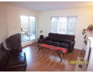 Photo 3: 105 629 W 7TH Avenue in Vancouver: Fairview VW Condo for sale (Vancouver West)  : MLS®# V677850