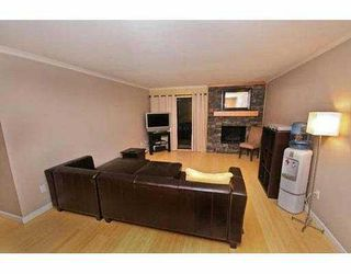 Photo 5: 203 2770 BURRARD Street in Vancouver: Fairview VW Condo for sale (Vancouver West)  : MLS®# V683859
