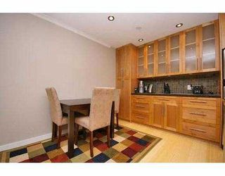 Photo 3: 203 2770 BURRARD Street in Vancouver: Fairview VW Condo for sale (Vancouver West)  : MLS®# V683859
