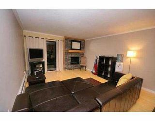 Photo 4: 203 2770 BURRARD Street in Vancouver: Fairview VW Condo for sale (Vancouver West)  : MLS®# V683859