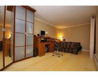 Photo 6: 203 2770 BURRARD Street in Vancouver: Fairview VW Condo for sale (Vancouver West)  : MLS®# V683859