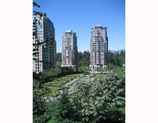 """Photo 8: 703 6888 STATION HILL Drive in Burnaby: South Slope Condo for sale in """"CITY IN THE PARK"""" (Burnaby South)  : MLS®# V689025"""