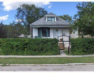 Photo 10: 351 LARSEN Avenue in WINNIPEG: East Kildonan Residential for sale (North East Winnipeg)  : MLS®# 2802173