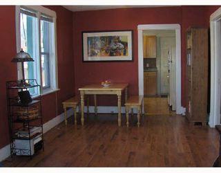Photo 4: 351 LARSEN Avenue in WINNIPEG: East Kildonan Residential for sale (North East Winnipeg)  : MLS®# 2802173