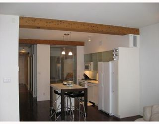 "Photo 4: 410 1275 HAMILTON Street in Vancouver: Downtown VW Condo for sale in ""ALDA"" (Vancouver West)  : MLS®# V694571"