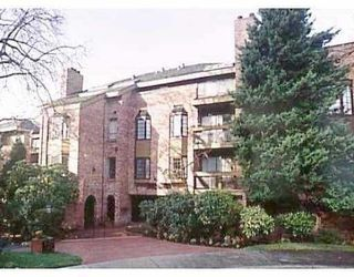 "Photo 1: 410 2320 W 40TH Avenue in Vancouver: Kerrisdale Condo for sale in ""MANOR GARDENS"" (Vancouver West)  : MLS®# V695357"