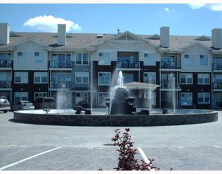 Photo 1: 2125 1010 ARBOUR LAKE Road NW in CALGARY: Arbour Lake Condo for sale (Calgary)  : MLS®# C3319002