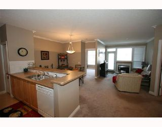 Photo 2: 2125 1010 ARBOUR LAKE Road NW in CALGARY: Arbour Lake Condo for sale (Calgary)  : MLS®# C3319002
