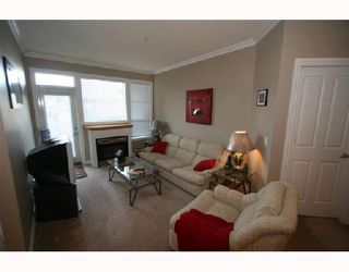 Photo 3: 2125 1010 ARBOUR LAKE Road NW in CALGARY: Arbour Lake Condo for sale (Calgary)  : MLS®# C3319002