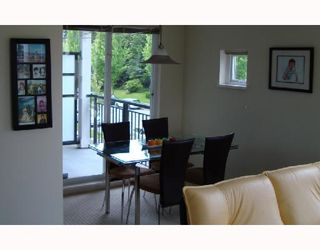 "Photo 5: 310 6888 SOUTHPOINT Drive in Burnaby: South Slope Condo for sale in ""CORTINA"" (Burnaby South)  : MLS®# V714781"