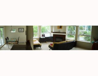 "Photo 8: 310 6888 SOUTHPOINT Drive in Burnaby: South Slope Condo for sale in ""CORTINA"" (Burnaby South)  : MLS®# V714781"