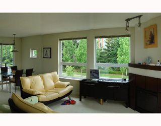"Photo 2: 310 6888 SOUTHPOINT Drive in Burnaby: South Slope Condo for sale in ""CORTINA"" (Burnaby South)  : MLS®# V714781"