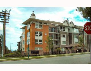 "Photo 1: 310 6888 SOUTHPOINT Drive in Burnaby: South Slope Condo for sale in ""CORTINA"" (Burnaby South)  : MLS®# V714781"